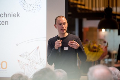 Inspirerende netwerkbijeenkomst samenwerking bedrijven en basisscholen