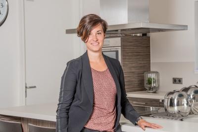 Nieuw bestuurslid Manon Schrijnemaekers: