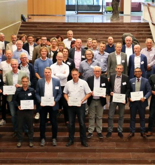 Sterk Techniekonderwijs Regio Zwolle:  Eerst stevig voorbereiden, nu gezamenlijk uitvoeren!